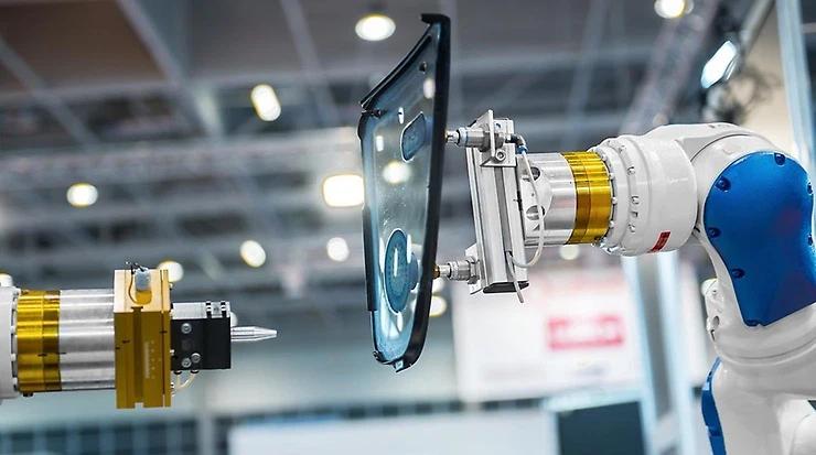 Ứng dụng IoT trong sản xuất giúp giảm thiểu chi phí nhân công và rủi ro sản xuất