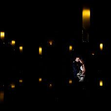 Wedding photographer Johnny García (johnnygarcia). Photo of 01.06.2017