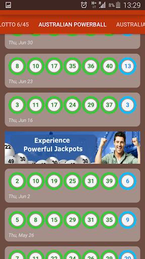 玩免費遊戲APP|下載Lotto Results app不用錢|硬是要APP