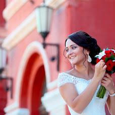 Wedding photographer Alla Kostomarova (superpupper). Photo of 16.08.2015