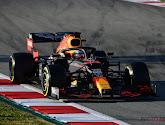 """Max Verstappen viel tijdens de race uit door technische problemen: """"Zo wil je een seizoen niet starten"""""""