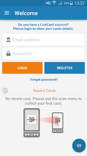 ScanPro - LinkCard- screenshot thumbnail