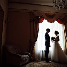 Wedding photographer Ekaterina Alyukova (EkaterinAlyukova). Photo of 26.10.2018