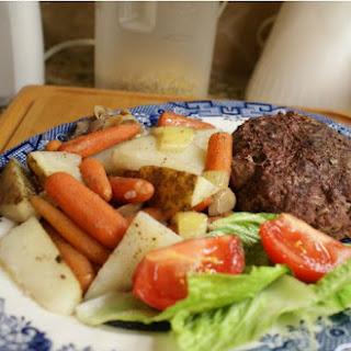 Mock Pot Roast