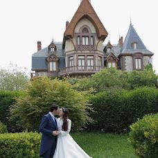 Wedding photographer Miguel ángel Nieto - artenfoque (miguelngelnie). Photo of 21.02.2018