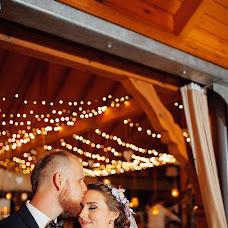 Wedding photographer Sebastian Górecki (sebastiangoreck). Photo of 25.11.2016