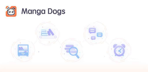 Manga Dogs for PC