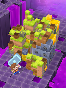 Idle Crafting Empire  Apk Download For Android and Iphone 7