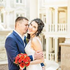 Wedding photographer Yuliya Timoshenko (BelkaBelka). Photo of 28.04.2017
