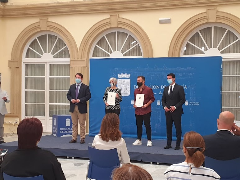 La Diputación ayuda a 21 ONG a hacer realidad sus proyectos sociales.