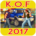 Guide For King Of Fighters 02 icon