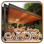 Canopy Pergola Design Interiors APK icon