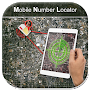 Mobile Number Locator APK icon
