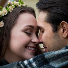Wedding photographer Olga Sviridovich (HelgaFoto2016). Photo of 26.01.2017