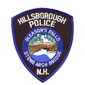 Hillsboro PD Grid