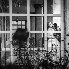 Wedding photographer Krisztina Farkas (krisztinart). Photo of 07.10.2019