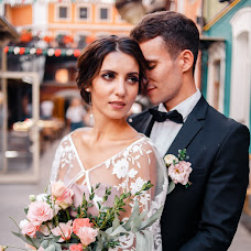 Wedding photographer Aleksandr Betin (AlexandrBetin). Photo of 11.09.2018