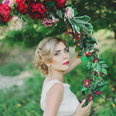 Wedding photographer Anastasiya Avramenko (PhotoAvramenko). Photo of 28.07.2016