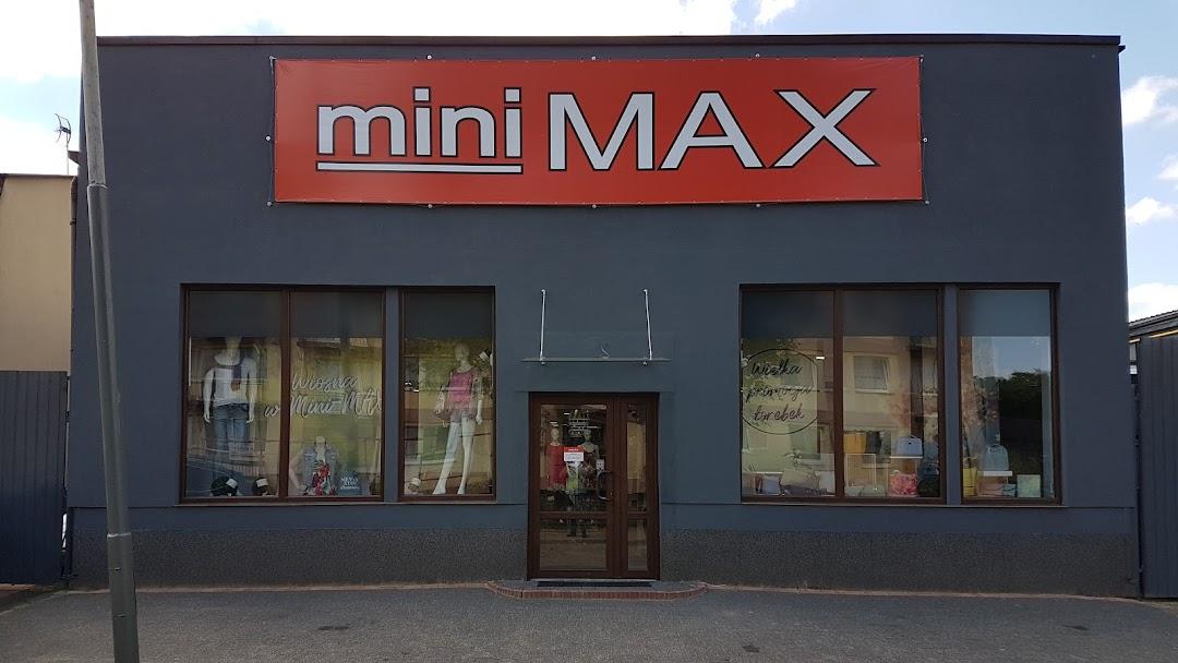 5336cbf4 Mini-Max - Sklep obuwniczy i odzieżowy w: Zawiercie