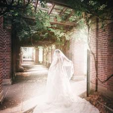 Wedding photographer James Hirata (jameshirata). Photo of 21.10.2015