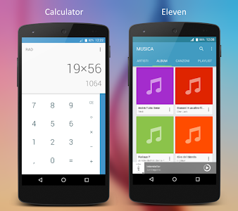 Ciao TouchWiz - CM13 Theme v1.3
