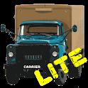 Carrier Joe Lite. Retro cars. Peak games. icon