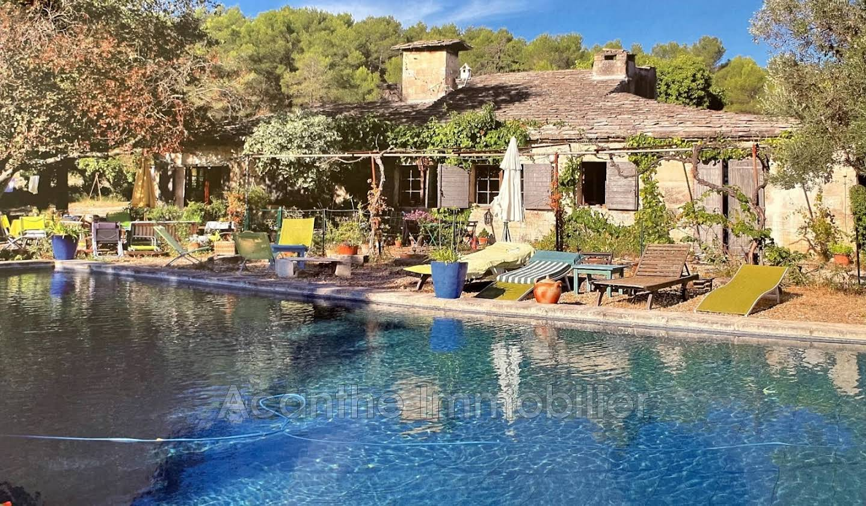 Maison avec piscine Teyran