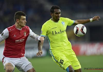 Le Sporting d'Anderlecht a supervisé deux Serbes au Portugal