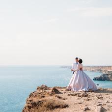 Fotografo di matrimoni Valeriy Dobrovolskiy (DobroPhoto). Foto del 07.02.2019