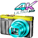 4K Ultra HD Camera 1.3