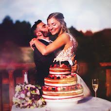Wedding photographer Alberto Domanda (albertodomanda). Photo of 29.09.2018