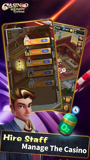 Casino Empire Tycoon apktram screenshots 5