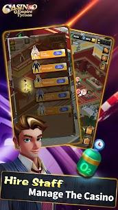 Casino Empire Tycoon Mod Apk [Full Unlocked] 5