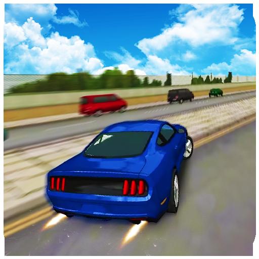 Car Simulator 2018 : City Parking & Racing Game 3D (game)