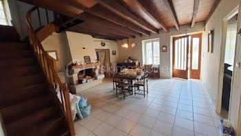 maison à Josselin (56)