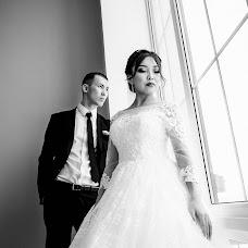 Wedding photographer Bayr Erdniev (bairerdniev). Photo of 02.12.2018