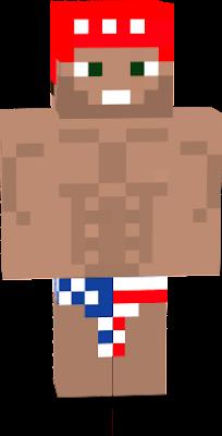 jock butt gachimuchi