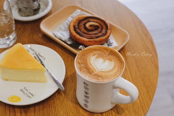 HWC黑沃咖啡 豐原向陽店