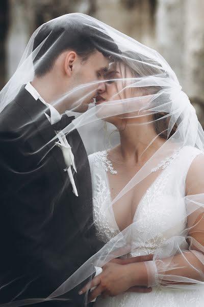 Wedding photographer Vasili Kovach (Kovach). Photo of 13.09.2019