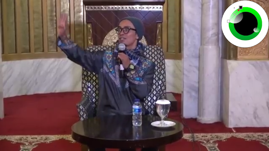Ceramah Ustad Evie Efendi 2018 - náhled