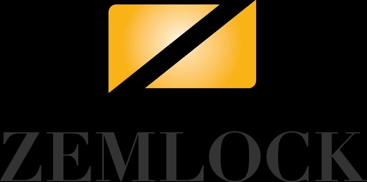 zemlock-logo-vertical