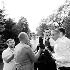 Wedding photographer Olga Smaglyuk (brusnichka). Photo of 26.09.2017