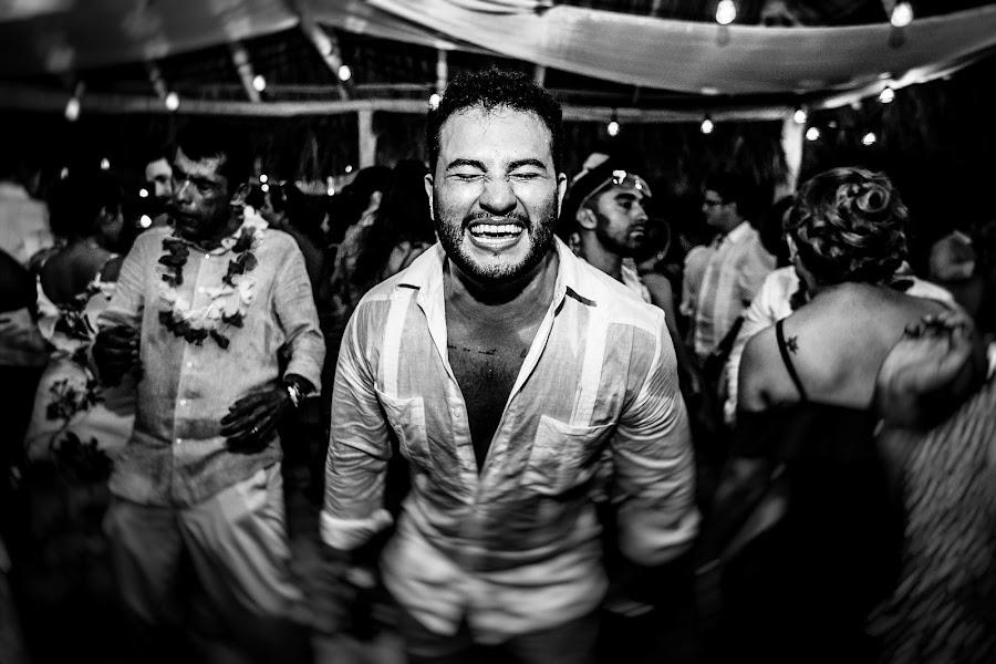Wedding photographer Jorge Mercado (jorgemercado). Photo of 21.07.2017