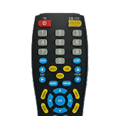 Remote for Cable Vision Mexico - NOW FREE