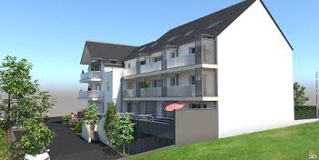 appartement à Saint-pere (35)
