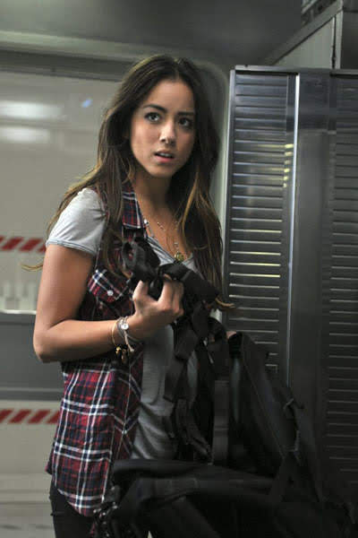 Marvel's Agents of S.H.I.E.L.D. Season 1 Episode 2 0-8-4