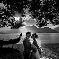 Wedding photographer Cristiano Ostinelli (ostinelli). Photo of 12.06.2018