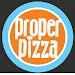 Proper Pizza Icon