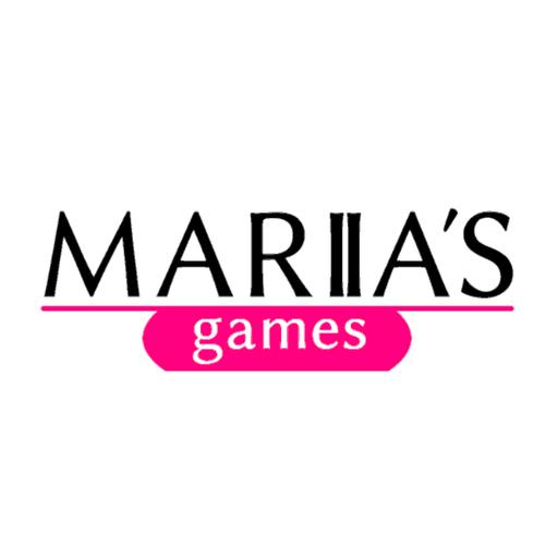 Mariias Games avatar image