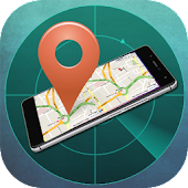 Find My Phone – Anti Theft Mobile Tracker